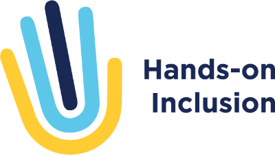 Hands-on Inclusion logo